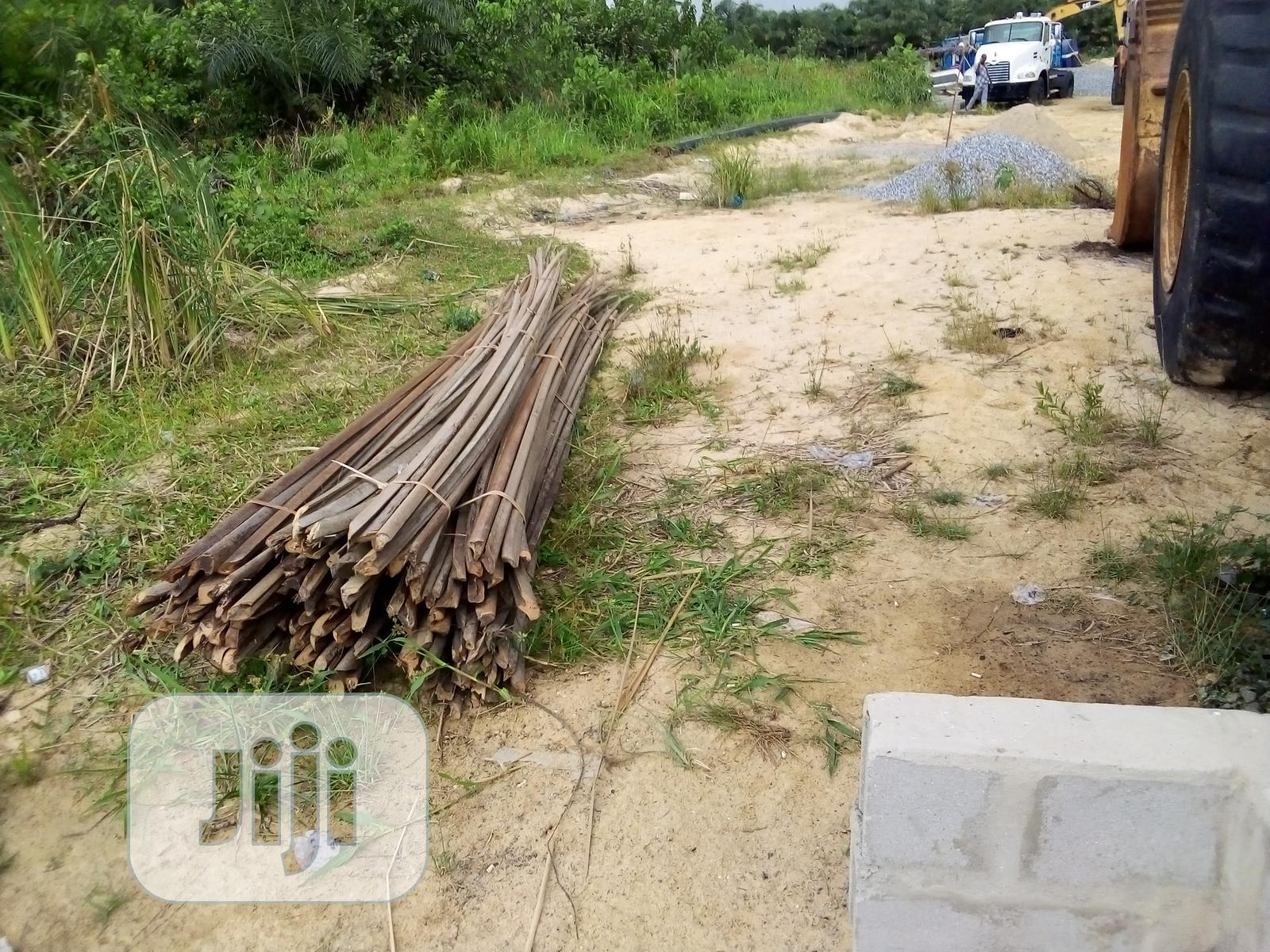 Cheap Plots of Dry Land for Sale at Industrial Area Agbara   Land & Plots For Sale for sale in Agbara-Igbesan, Lagos State, Nigeria