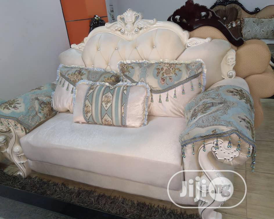 Sofa Chair   Furniture for sale in Asokoro, Abuja (FCT) State, Nigeria