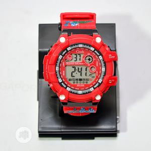 Classy Sport Watch With Led | Watches for sale in Lagos State, Amuwo-Odofin