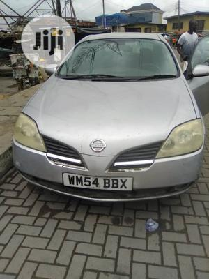 Nissan Primera 2006 1.9 dCi Visia Silver | Cars for sale in Lagos State, Surulere