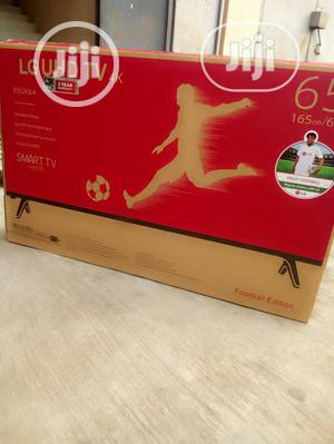 65 Inches Smart LG Tv   TV & DVD Equipment for sale in Lagos State, Ojo