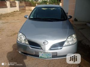 Nissan Primera 2006 Traveller 2.0 Visia Silver | Cars for sale in Kwara State, Ilorin East