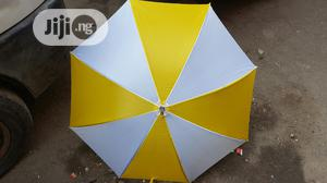 Mid Two Color Umbrella   Clothing Accessories for sale in Lagos State, Lagos Island (Eko)