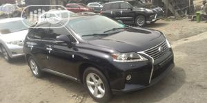 Lexus RX 2011 Blue | Cars for sale in Lagos State, Apapa