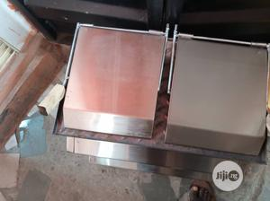 New Shawarma Machine Toaster Double Face | Restaurant & Catering Equipment for sale in Lagos State, Lekki