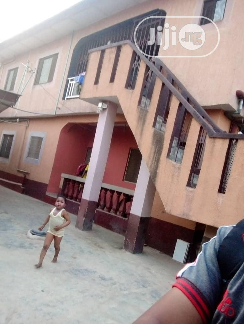Archive: Decent Two Bedroom Flat for Rent at Bada Ayobo.