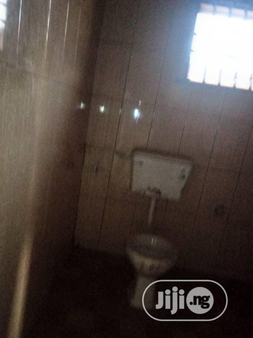 Archive: Lovely Two Bedroom Flat for Rent at Adelodun Ayobo.