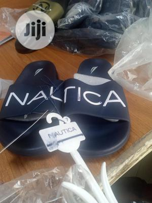 Nautica Slides | Children's Shoes for sale in Abuja (FCT) State, Karu