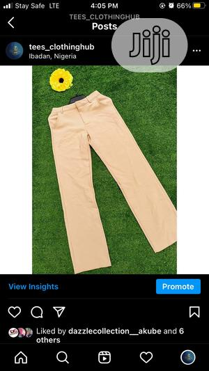 Pant Trousers | Clothing for sale in Oyo State, Ibadan