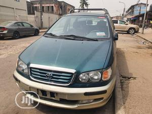 Toyota Picnic 1999 2.2 D Green | Cars for sale in Lagos State, Orile