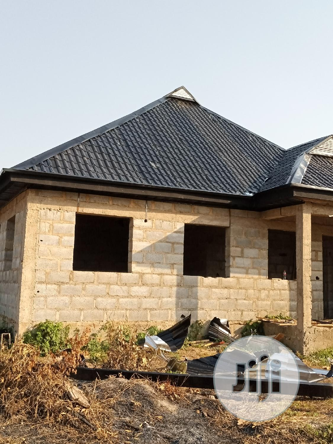 Step Tiles Roofing Sheets 0 5 5