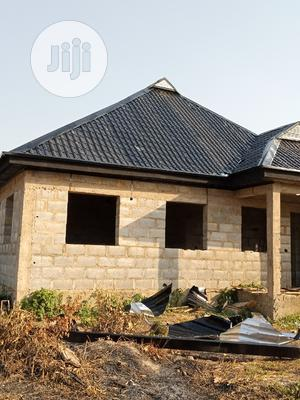 Step Tiles Roofing Sheets 0 5 5 | Building Materials for sale in Lagos State, Apapa