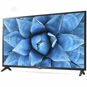 LG Smart TV 43 Inches   TV & DVD Equipment for sale in Lagos State, Amuwo-Odofin
