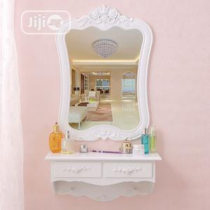 Lovely Mirror and Console   Furniture for sale in Lagos State, Lagos Island (Eko)