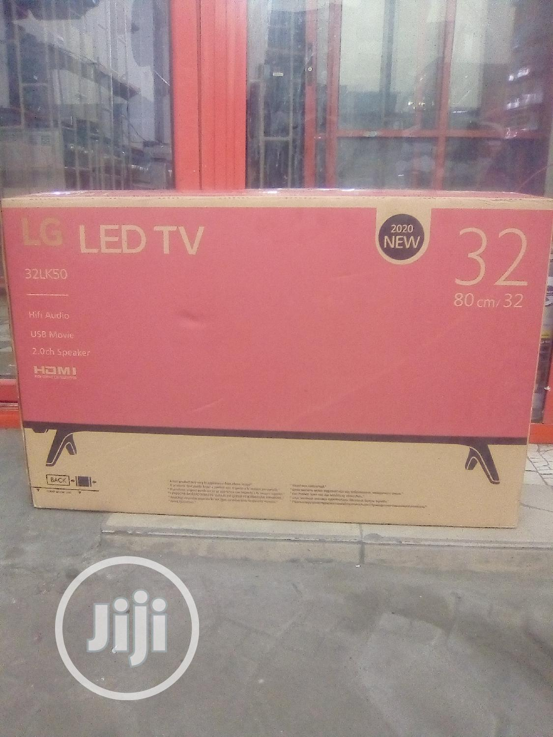 LG Ledtv 32 Inches With Hdmi, USB | TV & DVD Equipment for sale in Amuwo-Odofin, Lagos State, Nigeria
