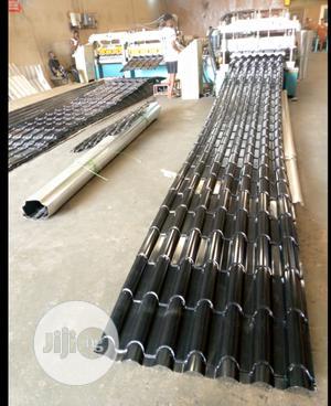 Good Aluminum Metcopo Roofing Material   Building Materials for sale in Lagos State, Apapa