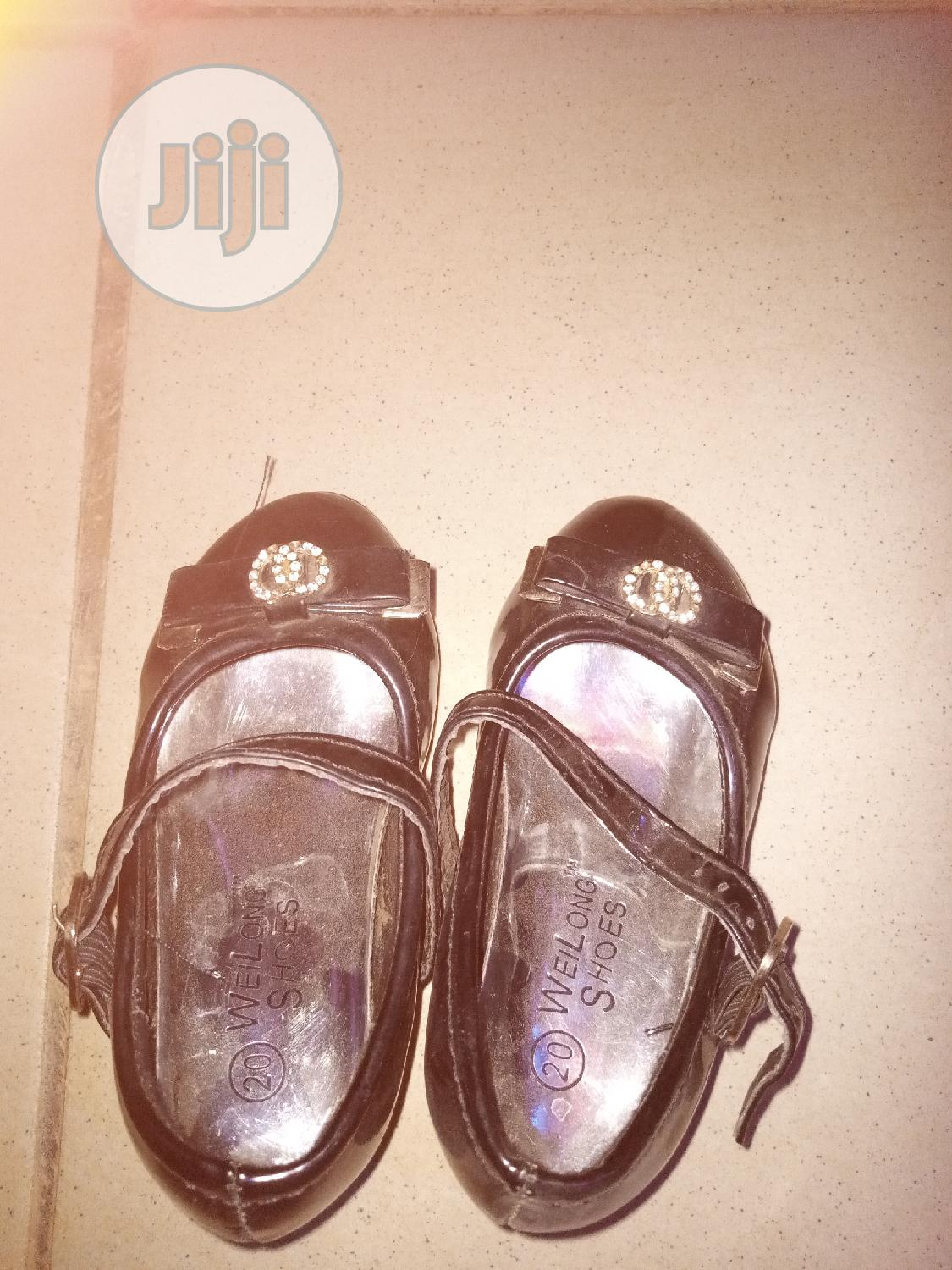 Archive: Ballerina Flat Shoes for Infants