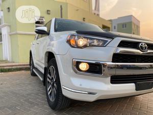 Toyota 4-Runner 2015 White | Cars for sale in Lagos State, Ifako-Ijaiye
