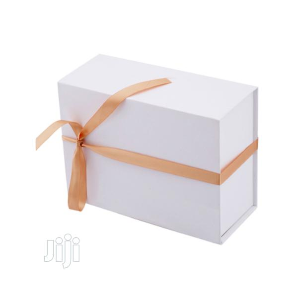 Gift Boxes Wedding Favour Boxes At Affordable Prices | Other Services for sale in Lekki, Lagos State, Nigeria