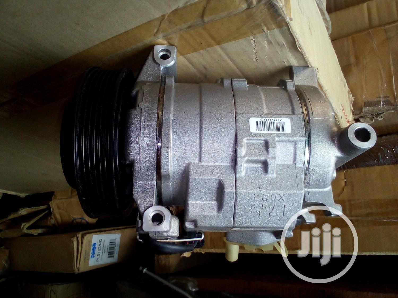 Archive: AC Compressor for Dodge Challenger 2008-2009-210
