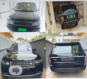 Convert 03 Rangerover Vogue to 2020 Model 05 Sport to 2018 | Automotive Services for sale in Lagos State, Ikeja