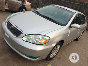 Toyota Corolla 2007 LE Silver | Cars for sale in Lagos State, Apapa