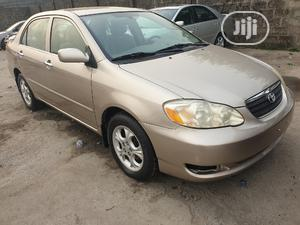 Toyota Corolla 2007 LE Gold | Cars for sale in Lagos State, Apapa