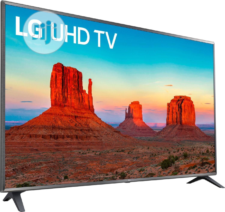 LG 75 Inches Uhd 4K Smart TV