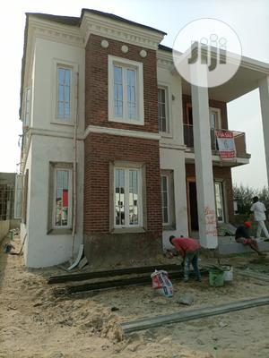 5 Bedroom Duplex for Sale at Megamound Estate Ikota | Houses & Apartments For Sale for sale in Lekki, Ikota