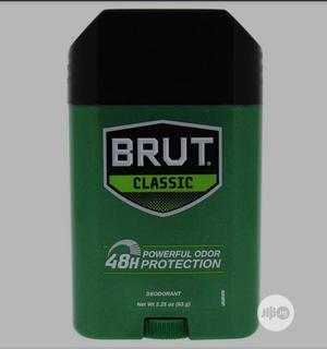 Brut Classic Men's Deodorant   Bath & Body for sale in Lagos State, Yaba