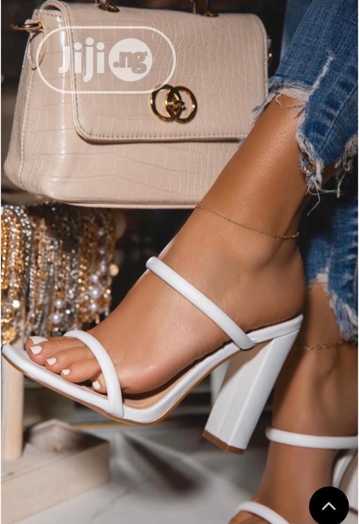 Classic Women Shoe