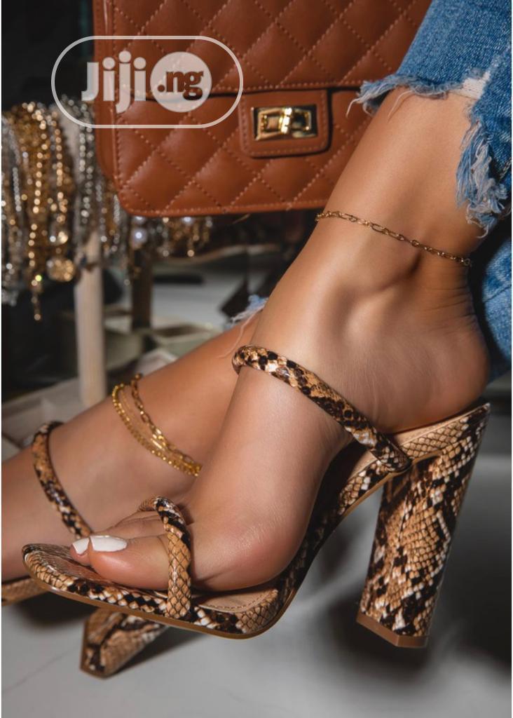 Classic Women Shoe | Shoes for sale in Lagos Island (Eko), Lagos State, Nigeria