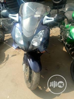 Honda VF 2006 Blue   Motorcycles & Scooters for sale in Lagos State, Yaba