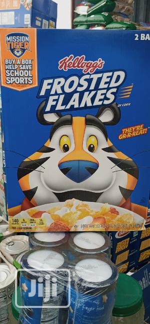 Frosted Flakes 1.56kg | Meals & Drinks for sale in Lagos State, Ikeja