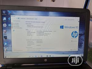 Laptop HP Pavilion TouchSmarT 15 4GB AMD A8 HDD 500GB | Laptops & Computers for sale in Lagos State, Mushin