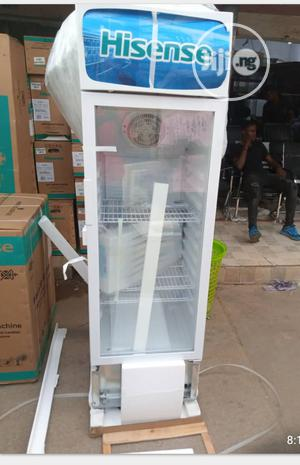 Hisense Chiller 222litres   Store Equipment for sale in Abuja (FCT) State, Wuse