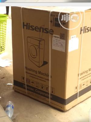 Hisense Wash and Dry 10kg   Home Appliances for sale in Abuja (FCT) State, Wuse