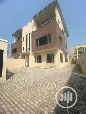 Lovely 4 Bedroom Semi Detached With Bq For Sale  | Houses & Apartments For Sale for sale in Ajah, Off Lekki-Epe Expressway
