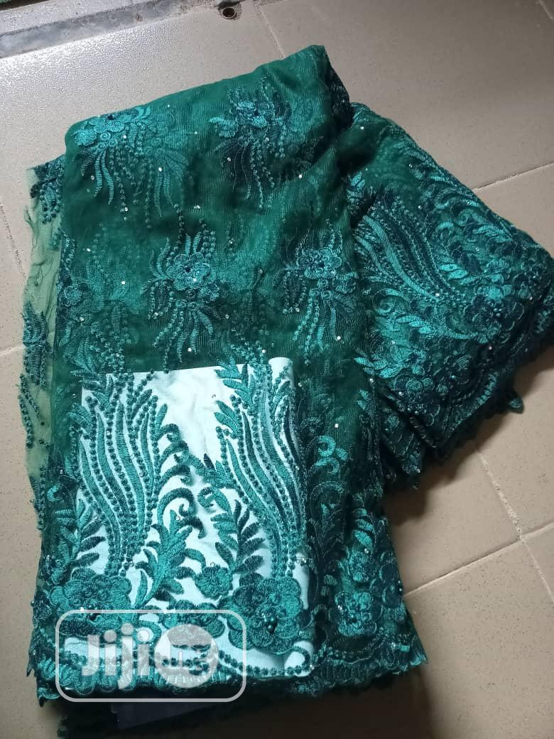 Lace Fabrics | Clothing for sale in Kubwa, Abuja (FCT) State, Nigeria