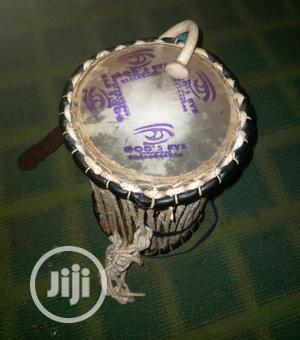 Talking Drum | Musical Instruments & Gear for sale in Ogun State, Ado-Odo/Ota