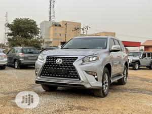 Lexus GS 2017 Silver   Cars for sale in Abuja (FCT) State, Jahi