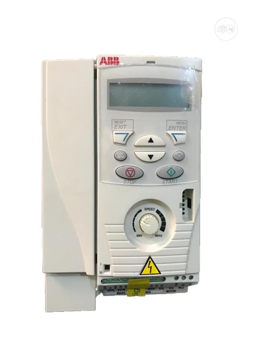 ABB 1.5kw 2HP Variable Frequency Drive for Electric Motor