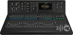 Midas Digital Mixer   Audio & Music Equipment for sale in Lagos State, Ojo