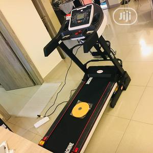 2.5 Hp Treadmill Equipment   Sports Equipment for sale in Lagos State, Ikorodu