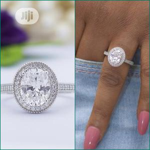Silver Engagement Ring   Wedding Wear & Accessories for sale in Edo State, Benin City
