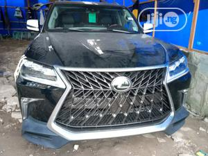 Upgrade Your Lexus LX570 ,2012 To 2021 | Automotive Services for sale in Lagos State, Apapa