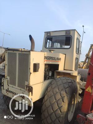 Tokunbo Ingersolrand Smoothdrum Roller 2005 | Heavy Equipment for sale in Lagos State, Ajah