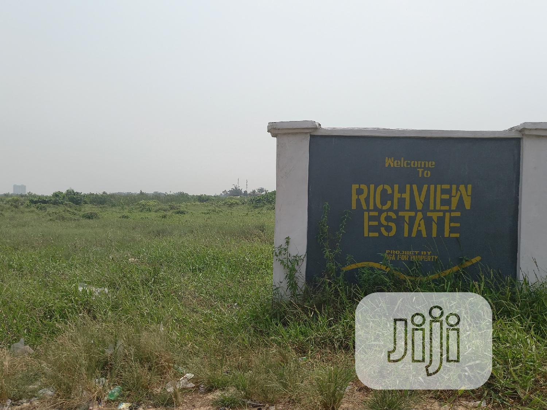 Residential Land at Akodo Ibeju-Lekki