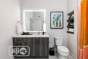 Bathroom Wash Basin Cabinets | Furniture for sale in Lagos State, Victoria Island