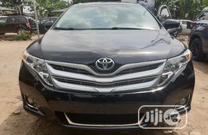 Toyota Venza 2012 V6 Black   Cars for sale in Lagos State, Apapa